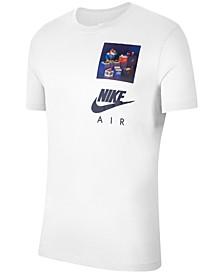 Men's Airman DJ T-Shirt