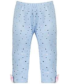 Toddler Girls Splatter Dot Leggings, Created for Macy's