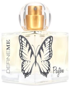 Payton Natural Perfume Mist