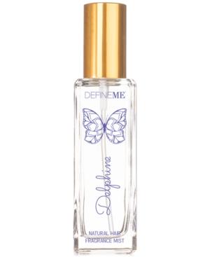Delphine Hair Fragrance Mist