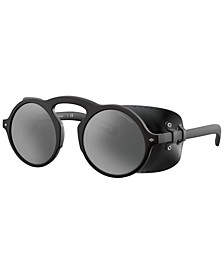 Sunglasses, AR8143Q 49
