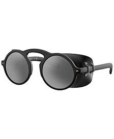 Sunglasses, AR8143Q 49