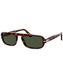 Sunglasses, PO3262S 54