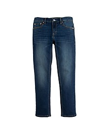 Big Boys 512 Slim Taper Fit Jeans