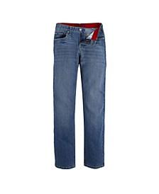 Big Boys 511 Slim Fit Jeans