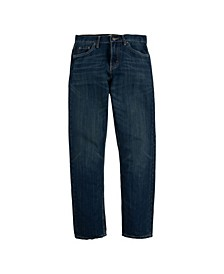 Big Boys 502 Regular Taper Fit Jeans