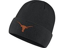 Texas Longhorns Cuffed Beanie