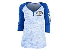 Los Angeles Rams Women's Spacedye T-Shirt