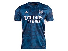Arsenal FC Club Team Men's 3rd Stadium Jersey