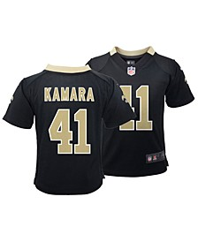 New Orleans Saints Alvin Kamara Baby Game Jersey