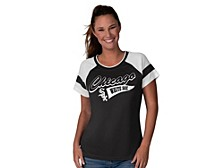Chicago White Sox Women's Biggest Fan T-Shirt