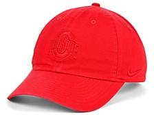 Ohio State Buckeyes Core Easy Adjustable Cap