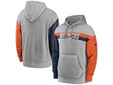 Denver Broncos Youth Heritage Hoodie