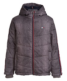 Big Boys Crosby Signature Puffer