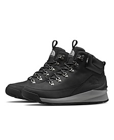 Men's Back-To-Berkeley Mid-High Boots