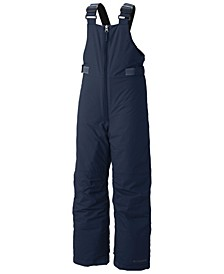 Toddler Boys Snow Slope ll Bib Jacket