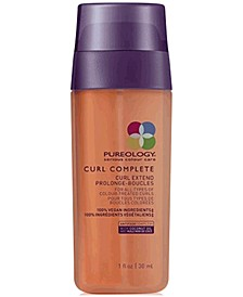 Curl Complete Curl Extend, 1-oz., from PUREBEAUTY Salon & Spa