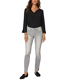 Grace Tummy-Control Skinny Jeans
