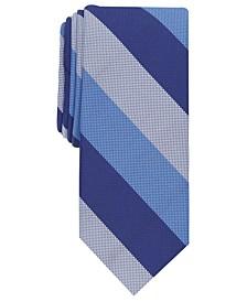 Men's Kelley Classic Stripe Tie, Created for Macy's
