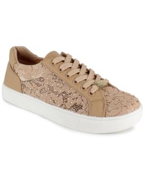 Women's Chiara Lace Sneaker Women's Shoes