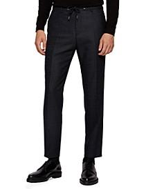 BOSS Men's Bardon Slim-Fit Pants