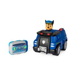 Paw Patrol Rc Chase