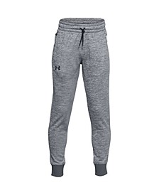 Big Boys Armour Fleece Joggers