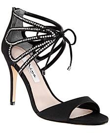 Coree Dress Sandals