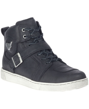 "Bateman Men's 4"" Metal Riding Sneaker Men's Shoes"