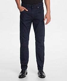 Men's Classic Soft Modal Moto Pant