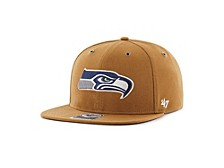 Seattle Seahawks x Carhartt Captain Cap