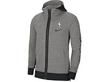 Houston Rockets Men's Thermaflex Showtime Full Zip Hoodie