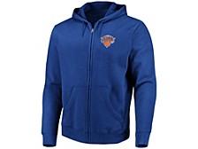 New York Knicks Men's Toby Full Zip Hoodie