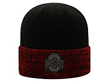 Ohio State Buckeyes Cold Brew Knit Hat