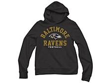 Baltimore Ravens Men's Established Hoodie