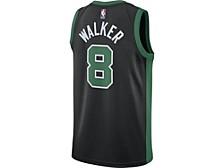 Men's Boston Celtics Statement Swingman Jersey - Kemba Walker