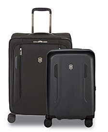 VX Avenue Spinner Luggage Collection
