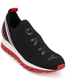 Women's Abbi Slip-On Sneakers