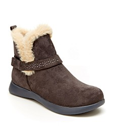 Nomadic Women's Casual Booties
