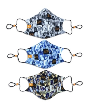 x Best Friends Unisex Best Friends Curved Mask