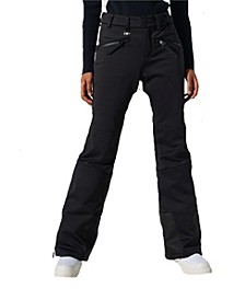 Women's Slalom Slim Pants
