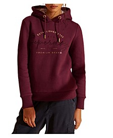 Women's Established Hoodie