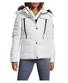 Women's Glacier Padded Jacket