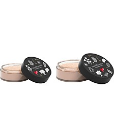 2-Pc. Mineral Veil Finishing Powder Gift Set