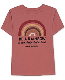 Juniors' Maya Angelou T-Shirt