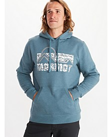 Mens Coastal Hoody
