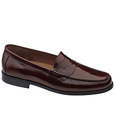 Johnston & Murphy Pannell Penny Loafers