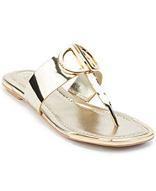DKNY Women's Halcott Sandals