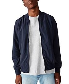 Men's Resort Bomber Jacket