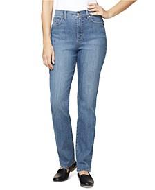 Women's Amanda Jean Pant, in Regular & Petite Sizes